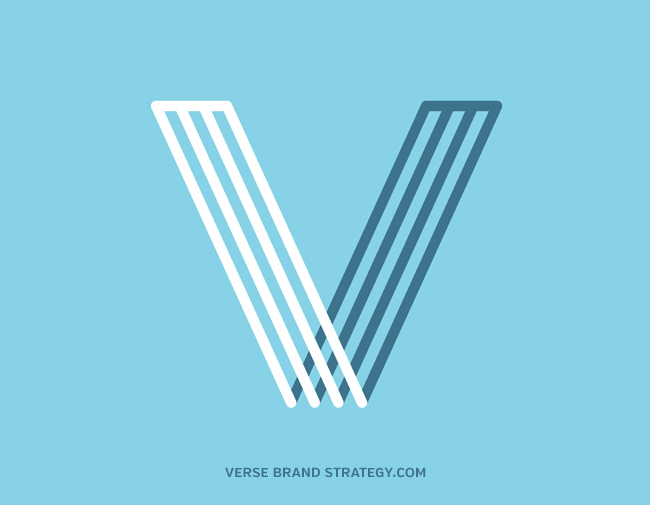 Verse Brand Strategy: The Story