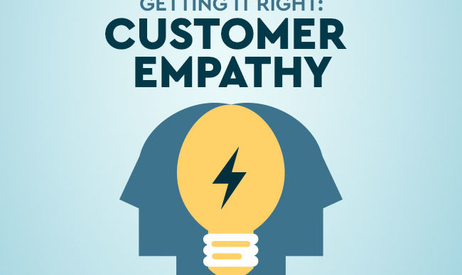Getting Customer Empathy Right