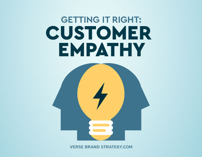 Getting Customer Empathy Right