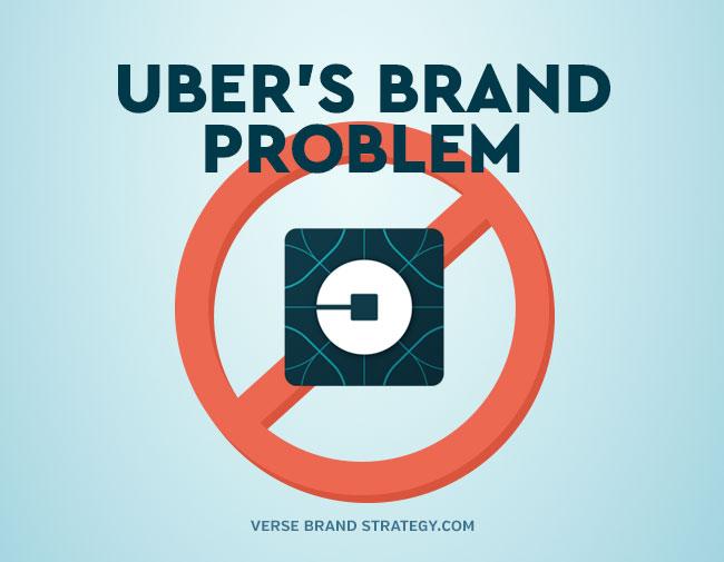 Uber's Brand Problem