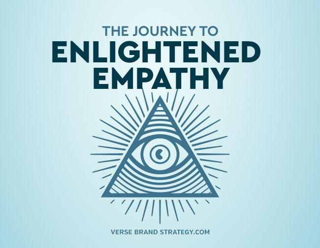The Journey to Enlightened Customer Empathy