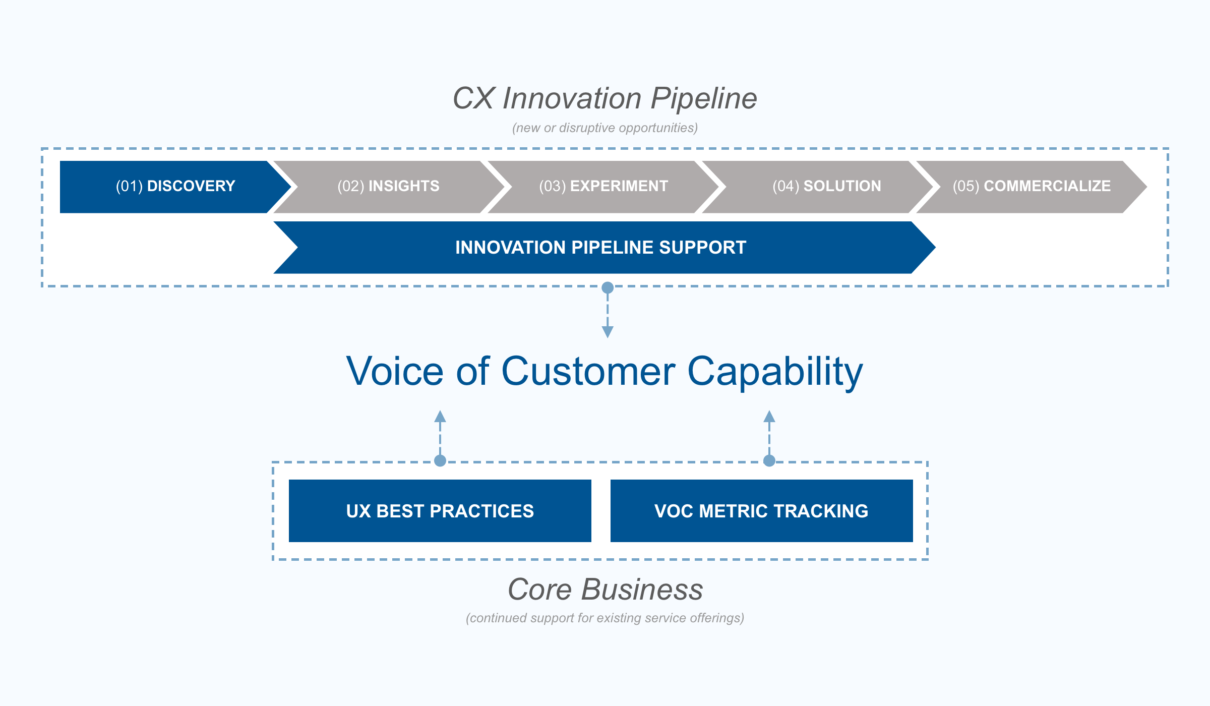 Voice of Customer Strategy